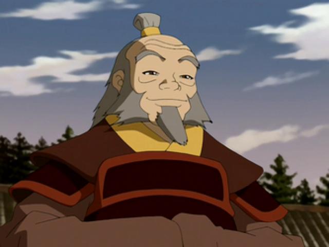 Quem seria seu namorado em Avatar - A Lenda de Aang? Pt. 2