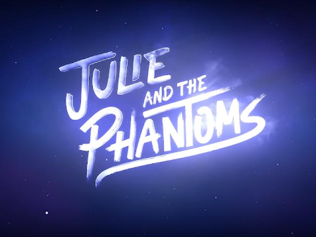 Vamos ver quem você seria de Julie and the Phantoms?