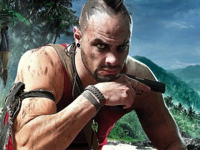 Você conhece a franquia Far Cry?