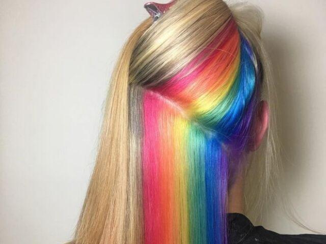 Qual cor de cabelo mais combina com você?
