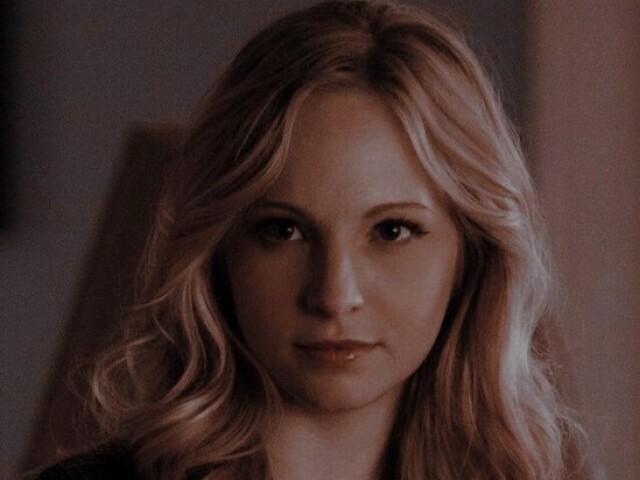 O quão bem você conhece a Caroline?