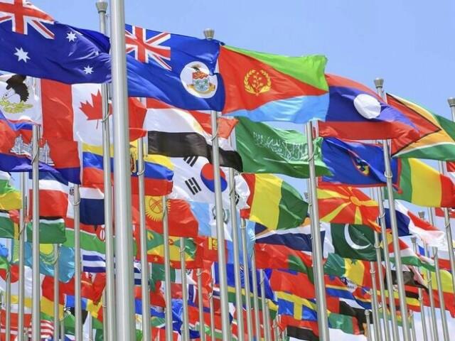 Quiz de bandeiras