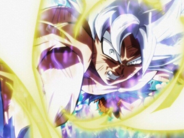 Qual seria sua transformação nos animes?
