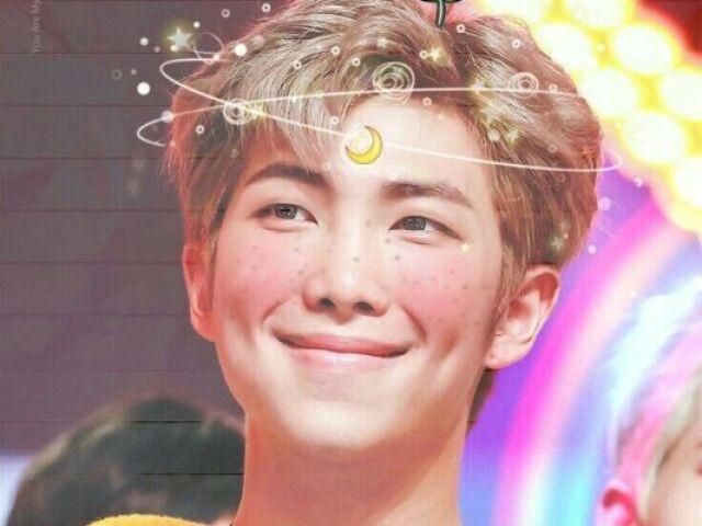 O que o RM seria seu?