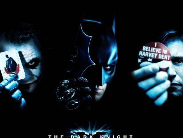 O quanto você sabe sobre Batman: O Cavaleiro das Trevas?