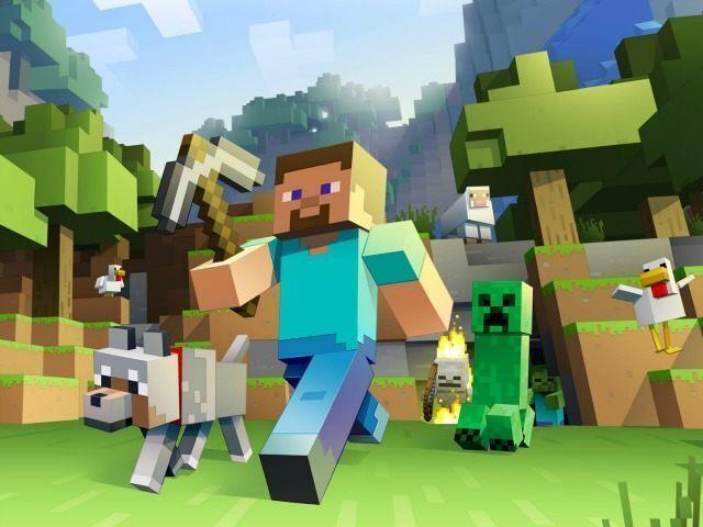 Que mob você é no Minecraft?