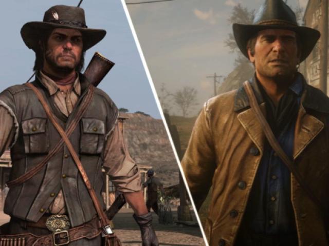 Você realmente conhece Red Dead Redemption?