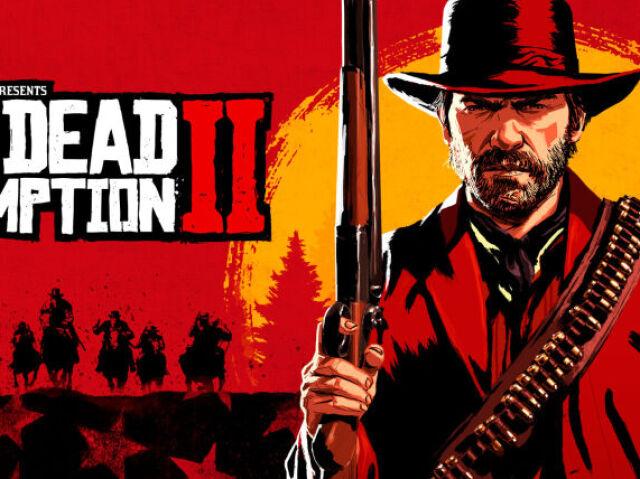 Você conhece bem Red Dead Redemption 2?