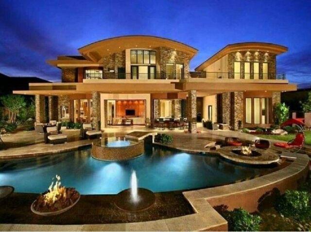 Venha descobrir qual casa você teria