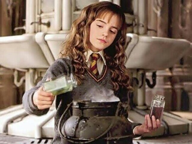 Hermione Granger 🧡✨