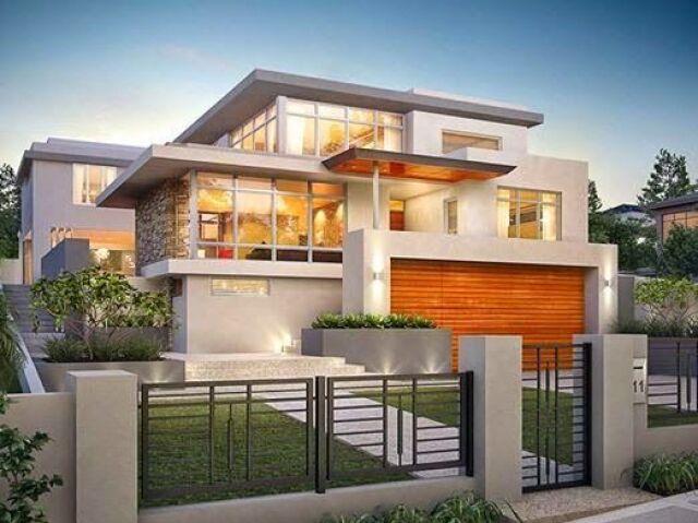 Monte sua DREAM HOUSE (seram muitas perguntas mas não sai do quiz não hein)