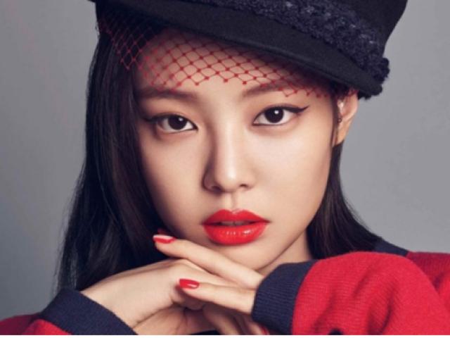 O que você seria da Kpopper Jennie Kim do BlackPink ?