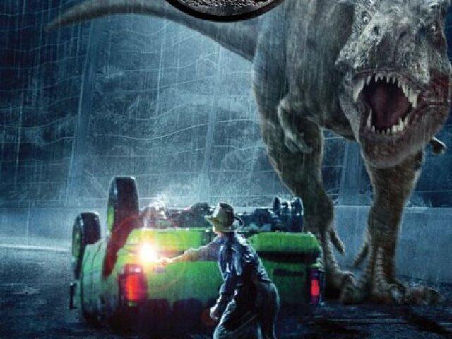 O quanto você sabe sobre Jurassic Park?