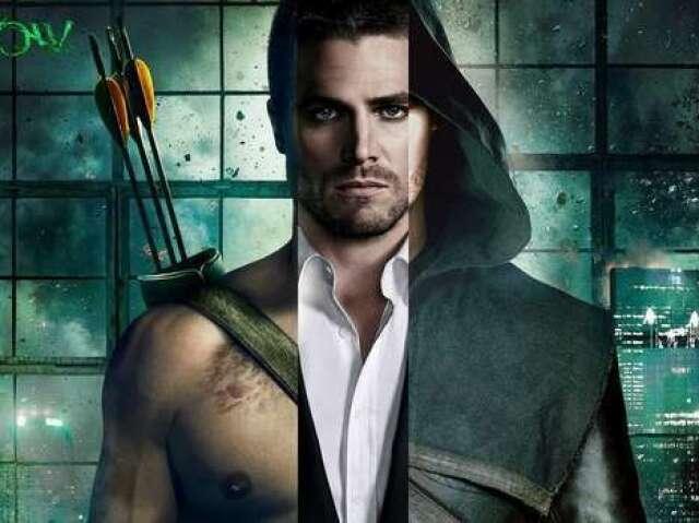 Será que você conhece mesmo Arrow?