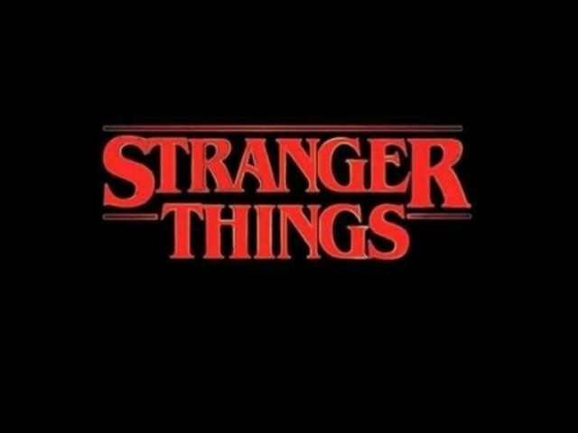 Você é realmente fã de Stranger Things?