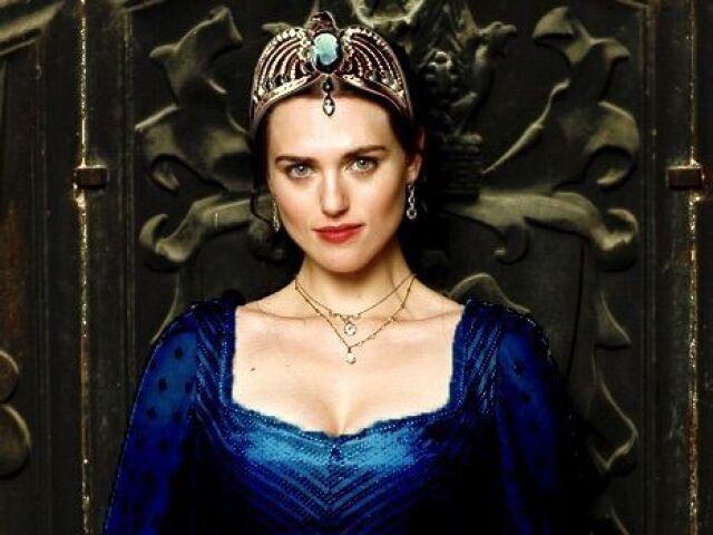 Você realmente conhece a Rowena Ravenclaw?