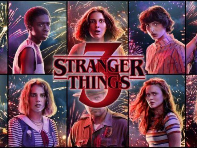 ★Stranger Things ★Quiz❥❥