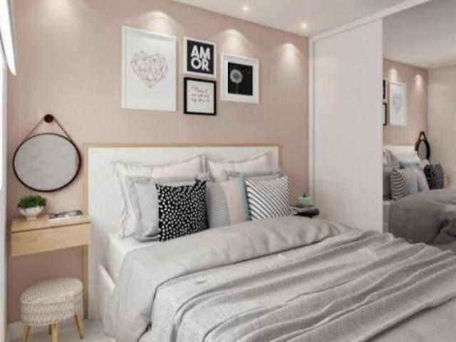 Escolha seu quarto! ❤🍒