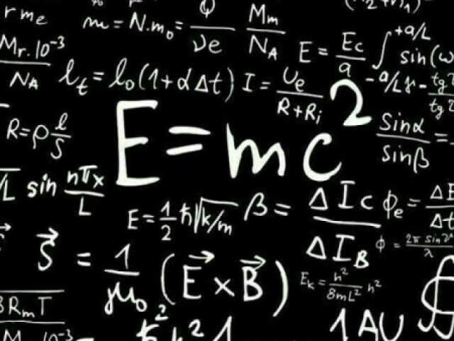 O quanto você sabe sobre Física e Matemática básica?