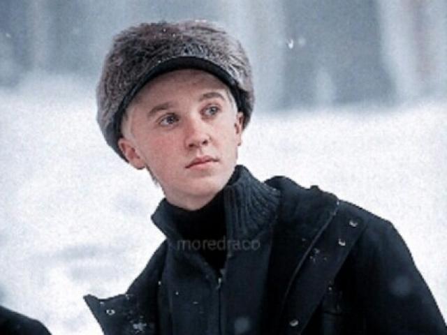 Que menino de Harry Potter você seria?