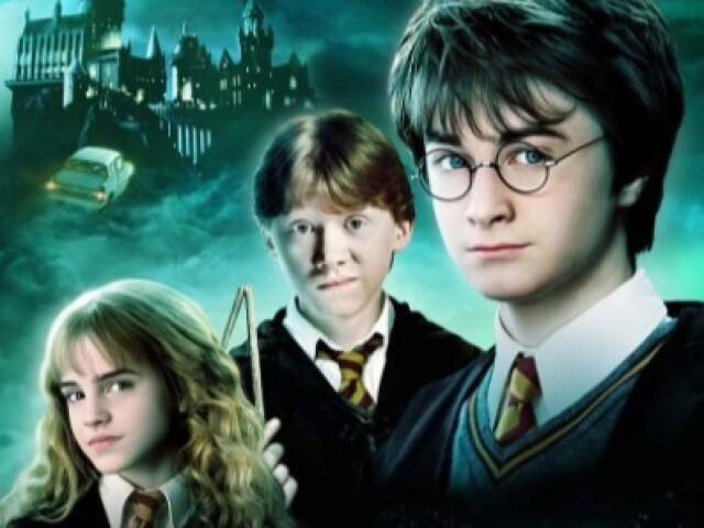 Teste seus conhecimentos sobre Harry Potter e a Câmara Secreta!