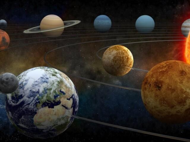 Você realmente conhece o sistema solar?