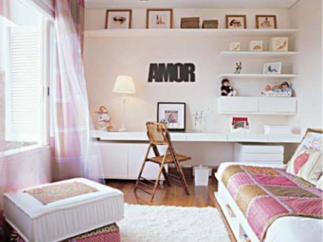 Monte seu quarto perfeito