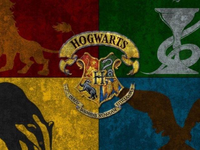 Chapéu Seletor - Descubra sua casa de Hogwarts!