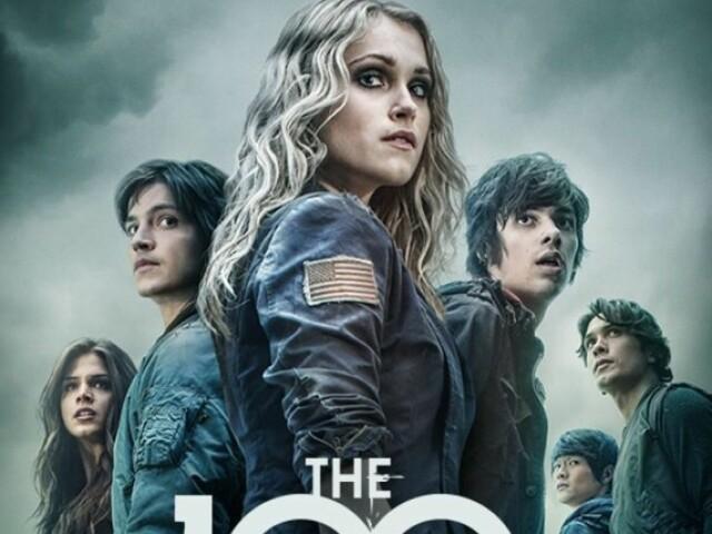 Você realmente conhece The 100?