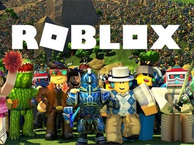 Você conhece Roblox?
