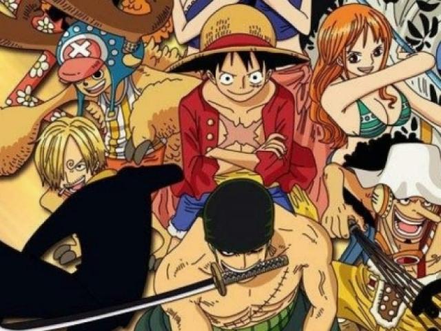 Você sabe muito sobre One Piece?