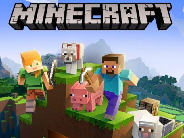 Você realmente conhece Minecraft?