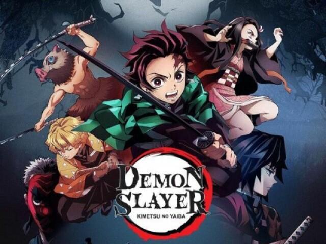 Demon Slayer quiz