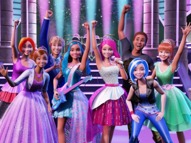 Você realmente conhece os filmes da Barbie™?