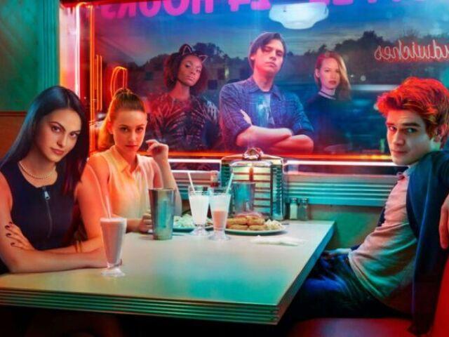 """Jante na lanchonete do Pop's e descubra qual personagem de """"Riverdale"""" seria o seu melhor amigo!"""