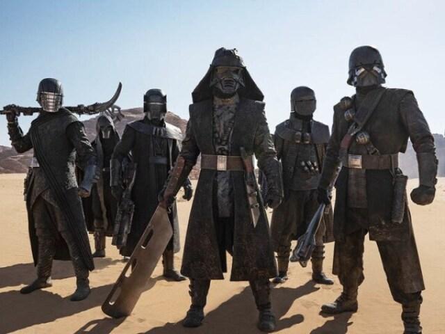 Tu sabes o nome das organizações de Star Wars? (Parte 2)