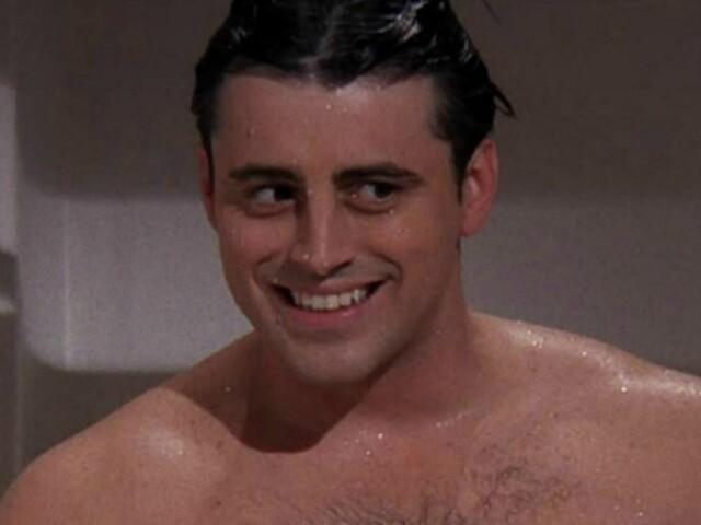 O quanto você conhece sobre Joey de Friends?