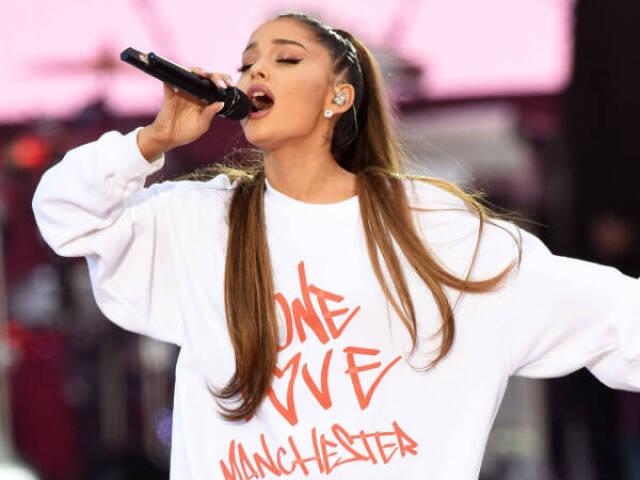 Você realmente conhece Ariana Grande? nível hard