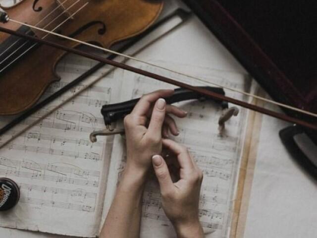 Que música clássica voce é?