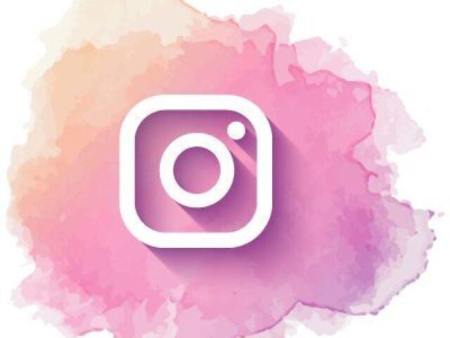 Monte seu feed do instagram