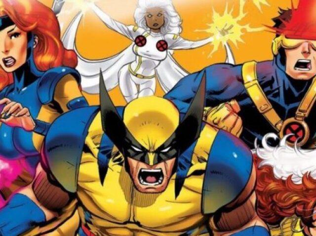 Quem você seria dos X-Men?