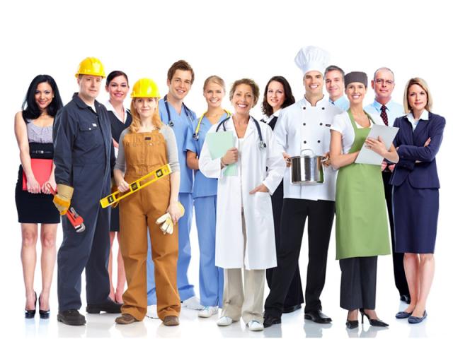 Qual profissão melhor combina com você?