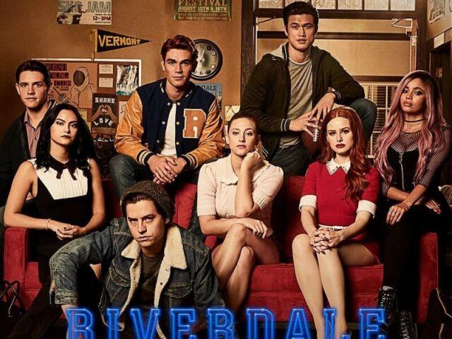 """Por qual personagem de """"Riverdale"""" você se apaixonaria?"""