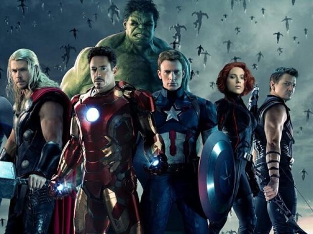 Qual personagem da Marvel Studios seria seu ou sua melhor amigo(a)?