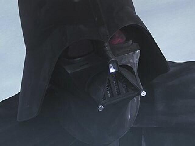 Tu viste a 7º Temporada de Star Wars: The Clone Wars?