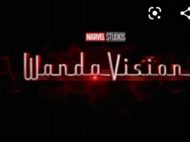 Quem você é em WandaVison ????