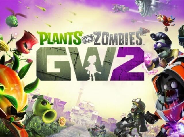 Qual planta você seria em Plants vs. Zombies?