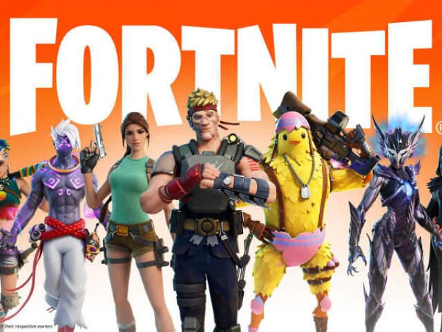 Você conhece mesmo o Fortnite?