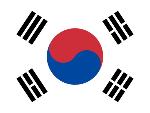 Qual seria seu nome em coreano? (Versão feminina)