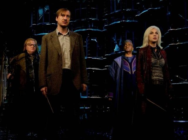 Você sabe tudo sobre Harry Potter e a Ordem da Fenix?